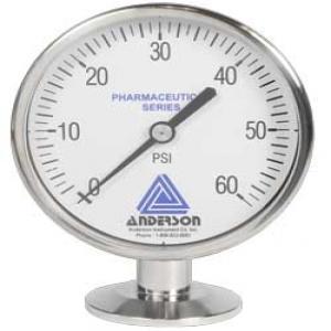 Anderson Pressure Sensors