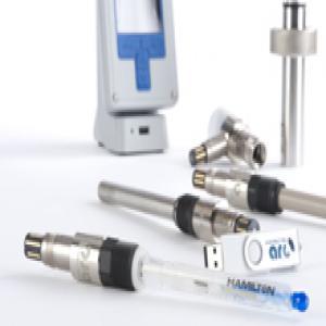 Hamilton Process Sensor Accessories