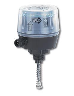 GEMU Electrical Position Indicators